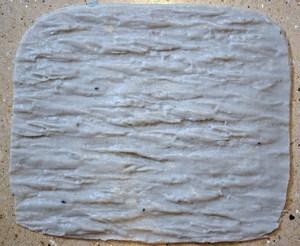 Bark Vertical Texture Skin