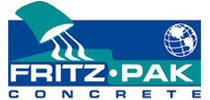 Fritz-Pak Concrete Additives