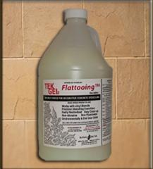 Surface Gel Tek-Easy Etch-1 Gallon