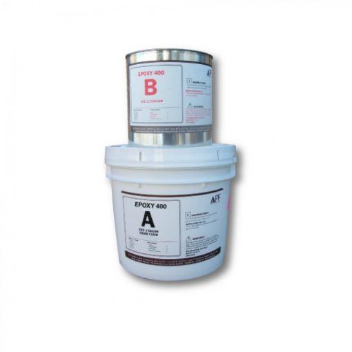 APF Epoxy 400- 1.5 Gallon Kit