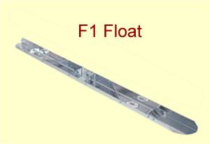 F1-Screed Board-12ft