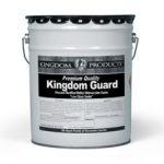 "Kingdom Guard -""Low Sheen""- Salt Block Sealer"