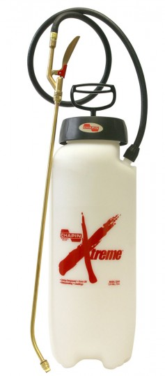 Industrial Poly Xtreme® Sprayer - 3 Gallon