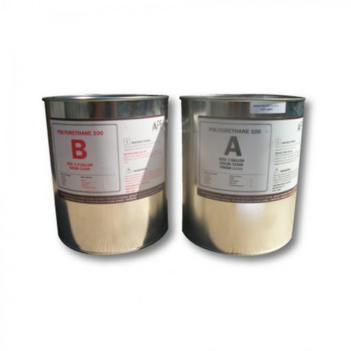 APF Polyurethane 100- 1.5 Gallon Kit