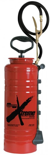 Xtreme™ Industrial Concrete Sprayer - 3 Gallon