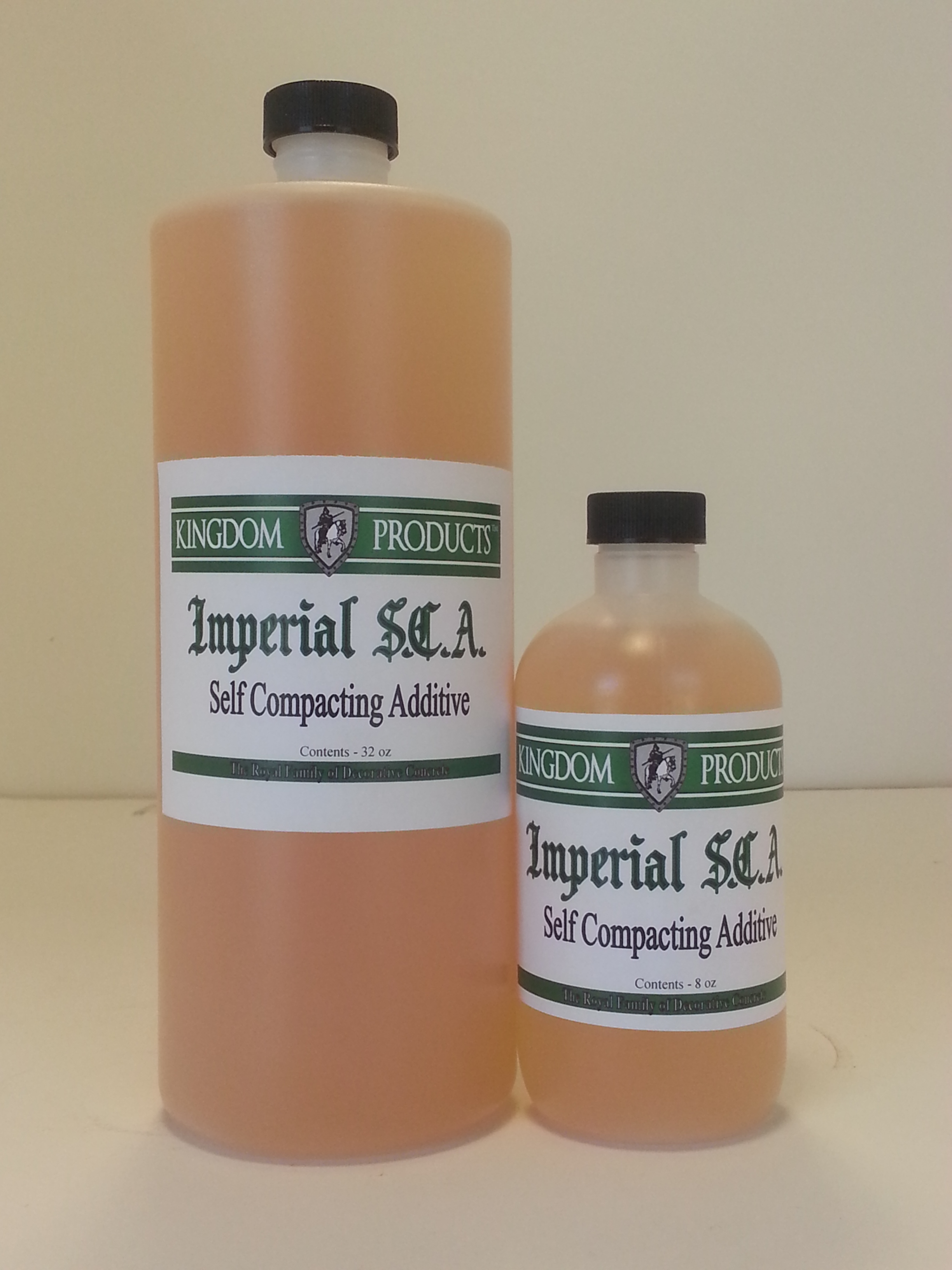 Imperial SCA-Self Compacting Additive