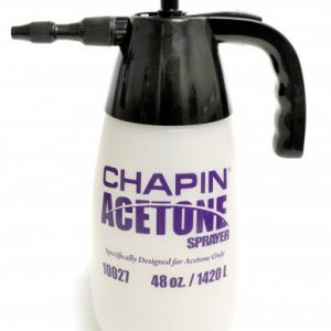 Acetone Sprayer - 48oz.
