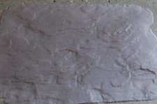 Striped Slate Vertical Texture Skin