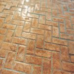 New Brick Herringbone - P.4