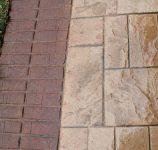 Stacked New Brick