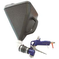 Bon Tool Spray Gun for Flat Work
