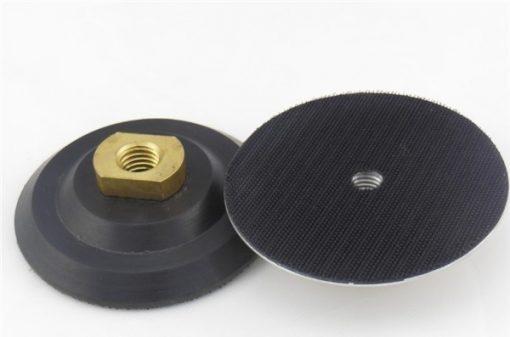 Velcro Loop Backer Pad