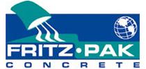 Fritz-Pak Concrete Additives