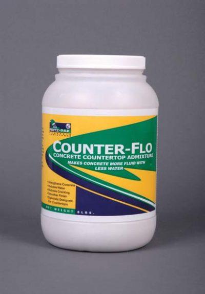 Fritz-Pak Counter Flo