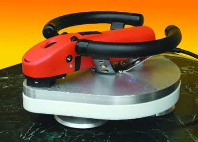 InterTool DS301 Polisher
