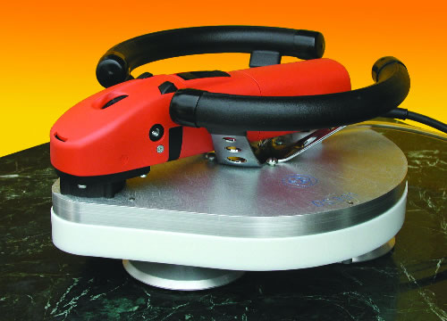 InterTool DS301 Polisher