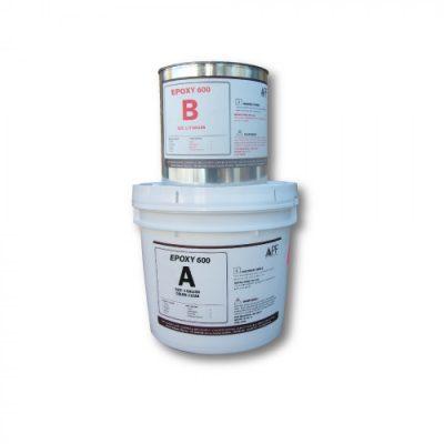 APF Epoxy 600-1.5 Gallon Kit