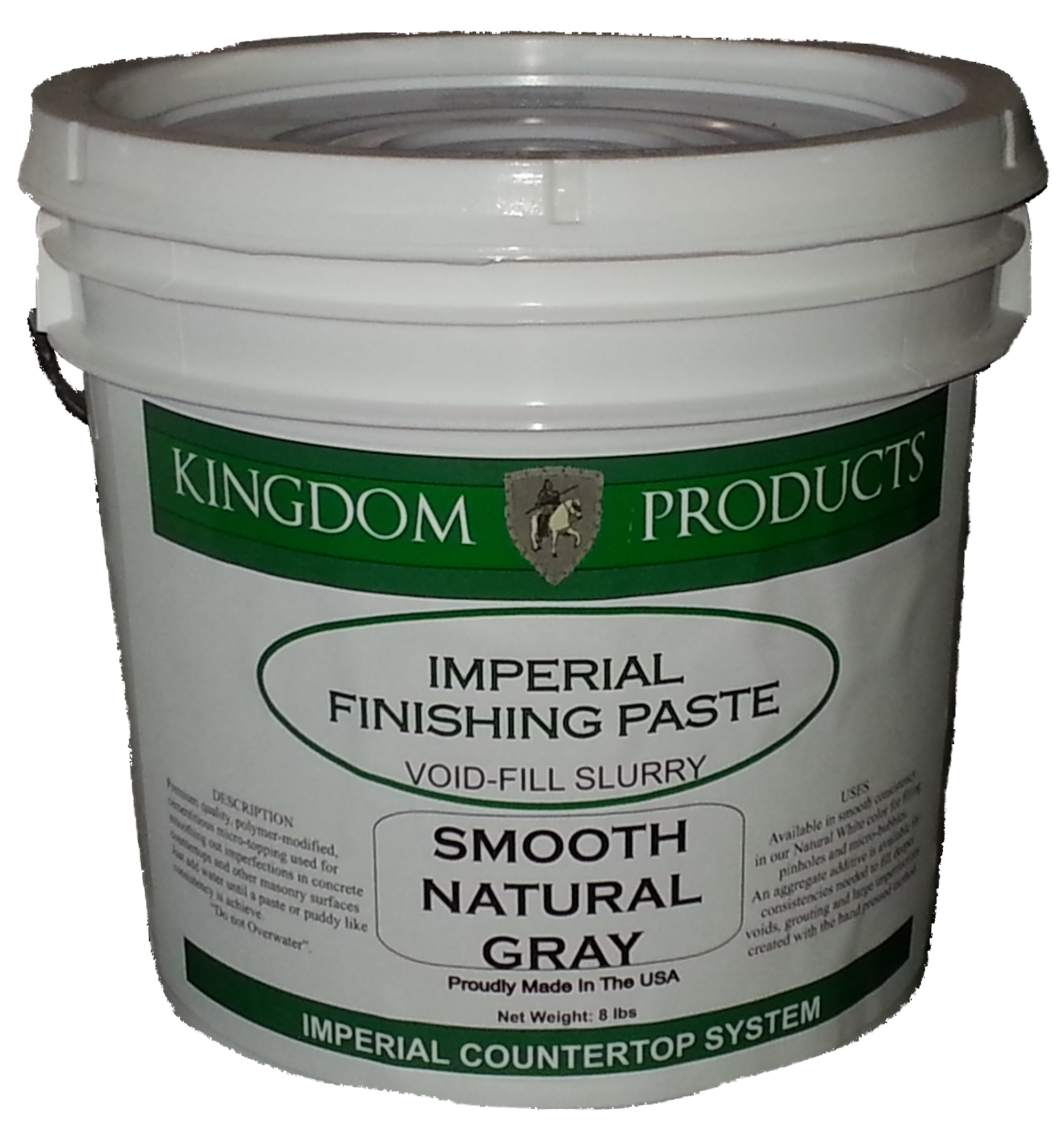 Imperial Finishing Paste