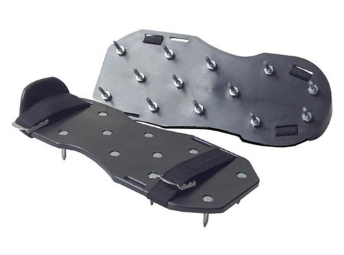Kraft Spiked Sandals