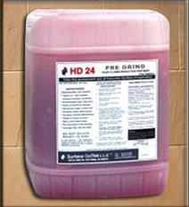 Surface Gel Tek-HD24 Pre Grind- 1 Gallon