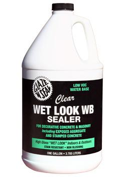 Wet Look II-WB