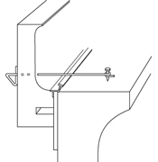Cantilever Form-Regular