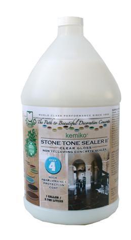 Stone Stone Sealer