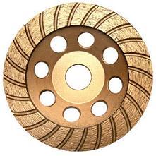 "4"" Turbo Cub Wheel"