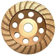 "6"" Turbo Cup Wheel"