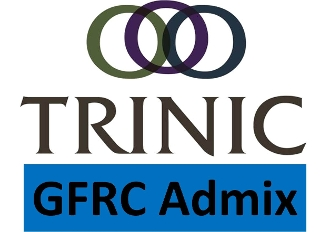 Trinic GFRC Admix-25lb