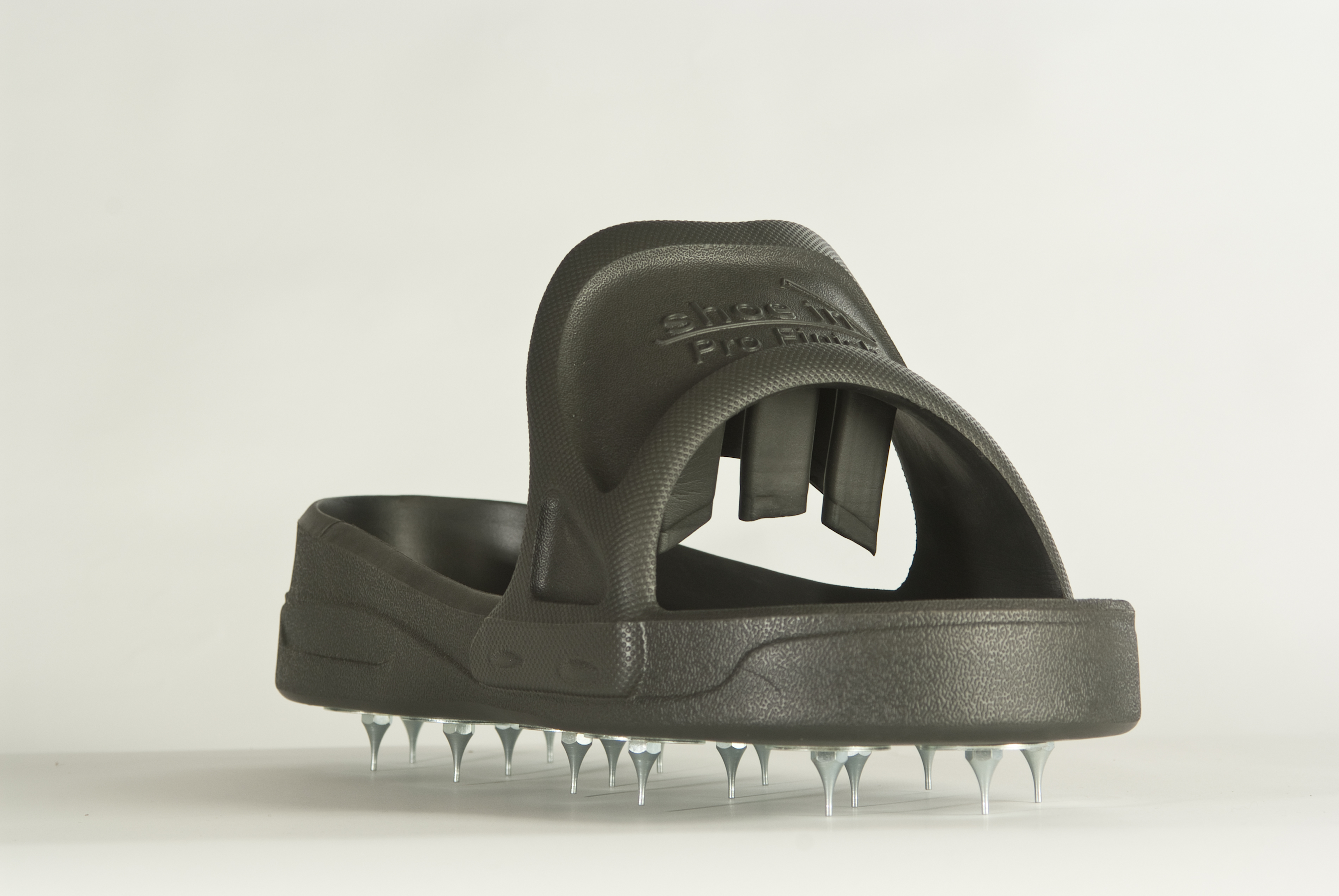 Shoe In Pro Finish Spike Shoes Concrete Texturing Com